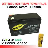 Baterai / Battery UPS 12v-9ah VRLA SLA