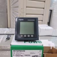 POWERLOGIC PM 5350 SCHNEIDER - METSEP PM5350 - SCHNEIDER PM5350