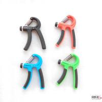 Adjustable Handgrip/ Hand Grip Olahraga / Pelatih Otot Lengan