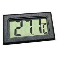 Digital Thermometer Temperatur Suhu Ruangan terlaris