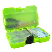 Jakemy Fishing Accessories Tool Kit with Storage Box