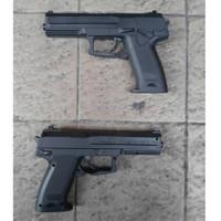 Pistol Spring Handgun HK USP WGG 6MM /BB 6MM