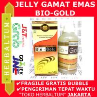 Jelly Gamat Bio Gold 500 ml