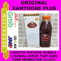 ORIGINAL Xamthone Plus - 350ml - Jus Ekstrak Kulit Manggis