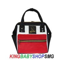 Super Mom TMB0014 Small Moms Diaper Bag Good Time Series