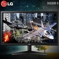 LG 24GL600 24GL600F-B TN FHD 144hz Refresh Rate & AMD Freesync