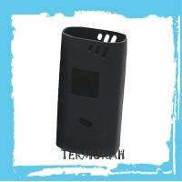 Silicone Cover Vape TFV8 Smok Alien Protective Skin - Black