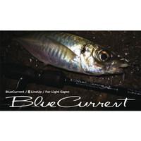 Yamaga Blanks Blue Current 80 Ⅱ PE 0.3-0.6