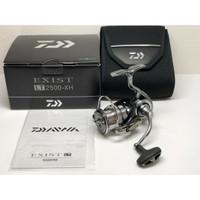 Daiwa Exist LT 2500-XH