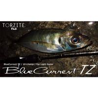 Yamaga Blanks Blue Current 72/TZ PE 0.2-0.6