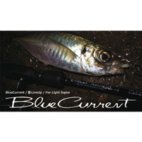 Yamaga Blanks Blue Current 76 Stream PE 0.8