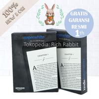 "Amazon 7th Gen Kindle Paperwhite 6"" eBook Reader 300ppi paper white"
