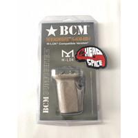 BCM, Bravo Company Vertical Grip FDE.