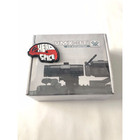 Vortex magnifier, 3x perbesaran. brand new