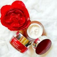 KRIM PAGI PEMUTIH WAJAH BY NIRMALA KALYANI PETAL ROSE UV PROTECTION