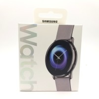 Samsung Galaxy Watch Active - Silver original resmi