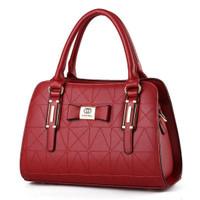 Tas Formal Kerja Import - Tas Wanita Handbag Chanel 88951 Korea Murah