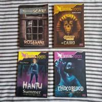 Paket Crazy Novel Komik Fantasteen dan KKPK Murah