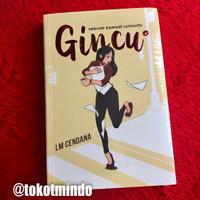 Novel GINCU (LM Cendana)