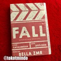 Novel FALL (Bella ZMR)