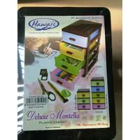 Cabinet Mini Deluxe Montella Susun 4 - Hawaii 5050