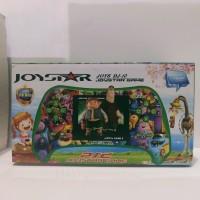 Joystar PSP DJ-10 Mainan Anak Murah