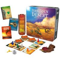 Forbidden Desert ( Original ) Board Game