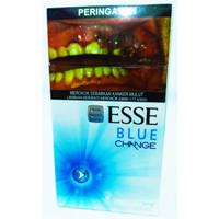 Rokok Esse Blue Change 20