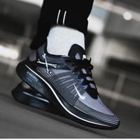 Sepatu Nike Zoom Fly Sp x Gyakosou AllBlack - PREMIUM QUALITY BNIB