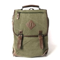 Olio / Backpack / Canvas Bag / Legacy Gear