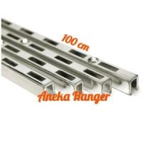 Tiang bracket 100 cm