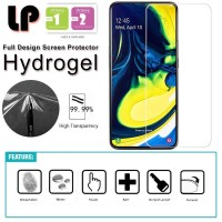 LP HD Hydrogel Screen Guard Samsung Galaxy A80