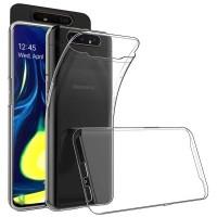 Slim TPU Case Samsung Galaxy A80
