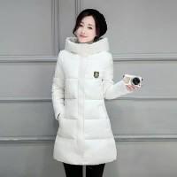 jaket importtt tebal bagus hangat winter coat