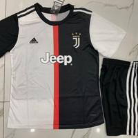 Jersey Kids Juventus Home 2019/2020 Grade ori Official