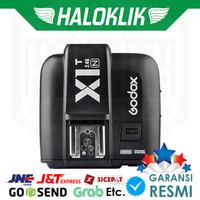 Godox TTL Wireless Flash Trigger X1T-N for Nikon
