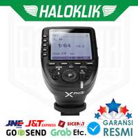 Godox Xpro-S XPROS TTL Wireless Flash Trigger For Sony