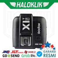 Godox TTL Wireless Flash Trigger X1T-C for Canon Transmiter