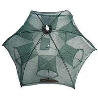 Jaring Pancing Ikan Hexagonal 6 Hole Fishing Net Trap Cage - H14572 TI