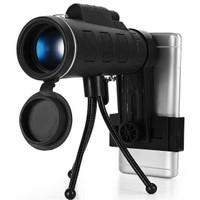 Lensa Tele Zoom HD 40X60 untuk Smartphone - WGWYJ01 TItanGadget
