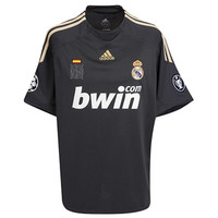 Jersey Real Madrid Third 2009 2010 Phantom bwin