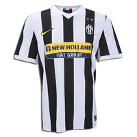 Jersey Juventus Home 2009 2010 New Holland