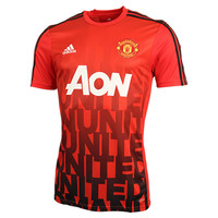 Jersey Manchester United Pre Match 2015-2016