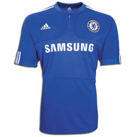 Jersey Chelsea Home 2009 2010
