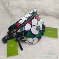 KS BELT BAG DAWN - FLORAL