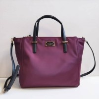KS ALYSE - DEEP PLUM 1750