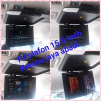 Tv Plafon Mobil Hollywood HW-1580A 15.8 Inch