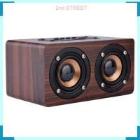 Desktop Bluetooth Speaker Stereo Subwoofer - W5