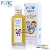 Pure Kids Aise Belly 60ml - Perut Kembung