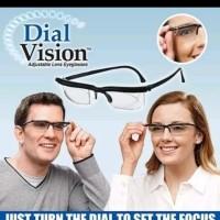 kacamata dial version distance or reading